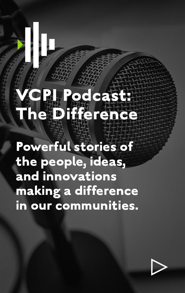 Podcast VCPI