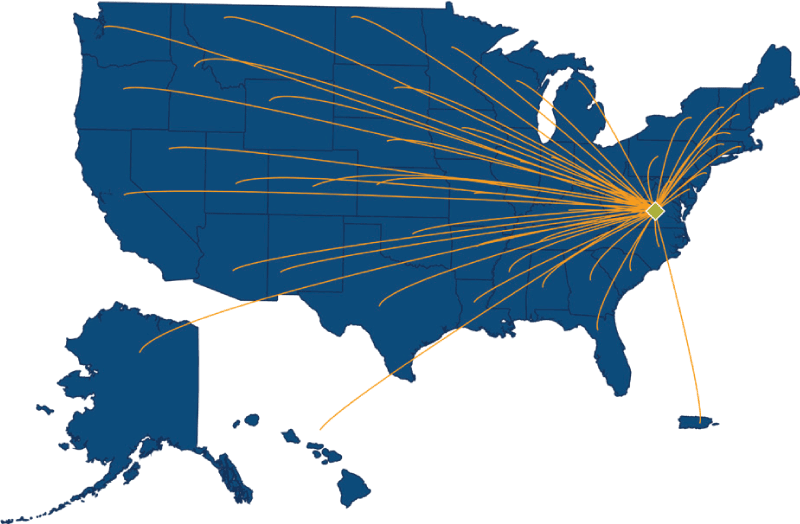 VCPI Map