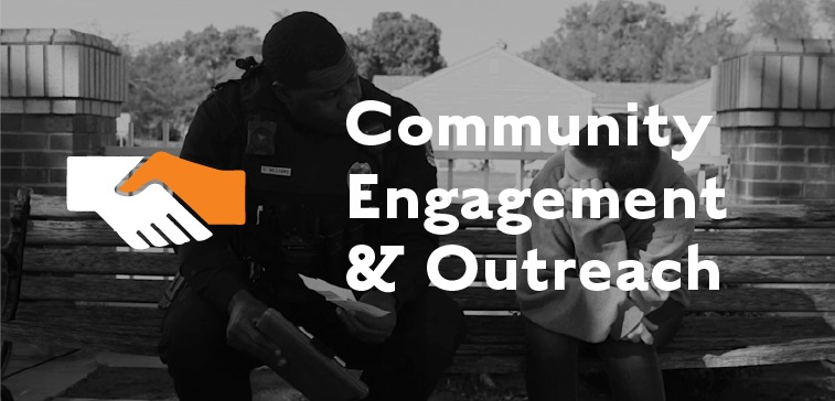 Community Engagement Outreach