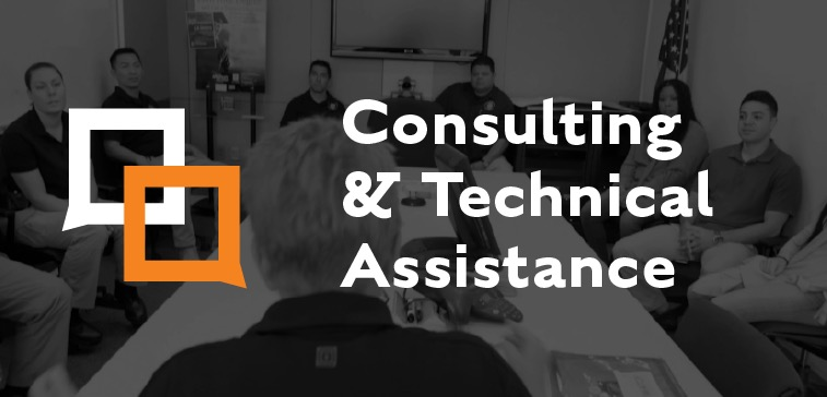 Consulting Technical Assistance
