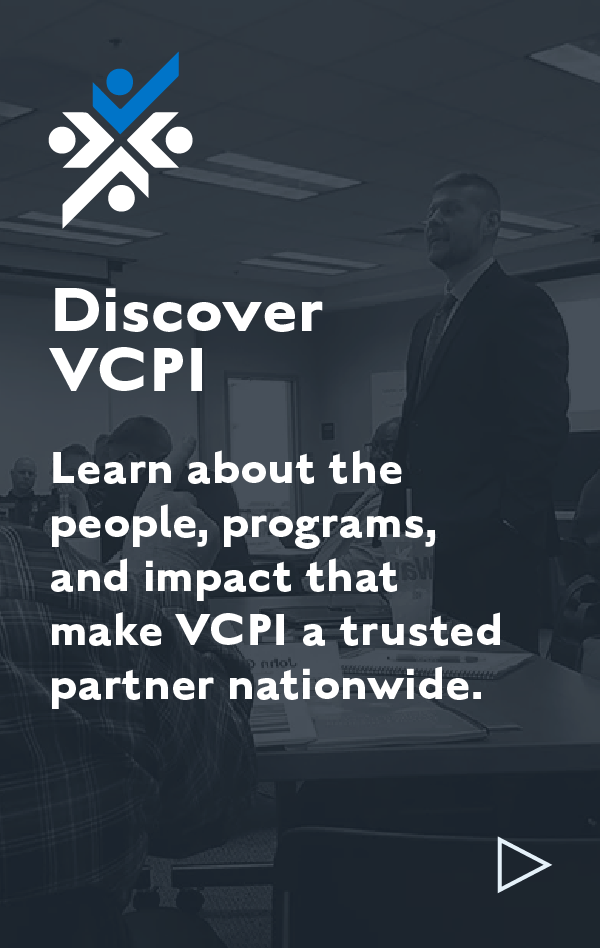 Learn more about VCPI