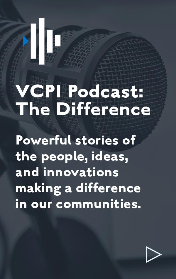 Listen to the VCPI Podcast